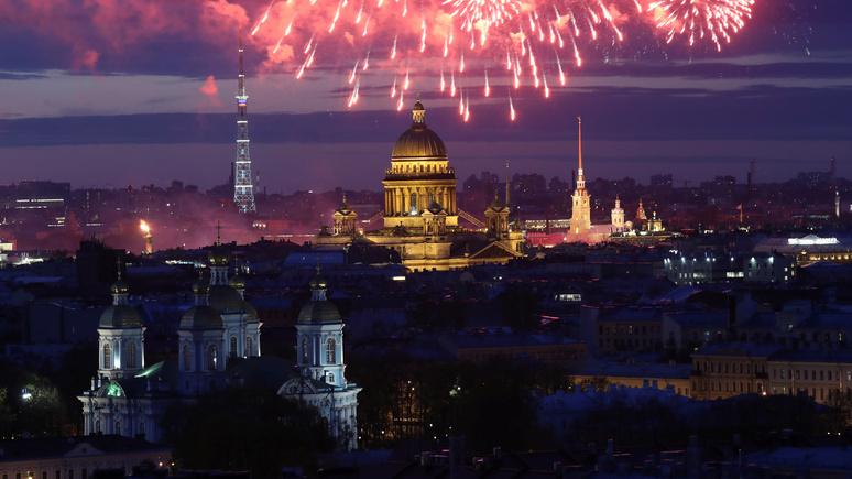 WZ: Петербург готовится к натиску немецких компаний — и маленькой сенсации