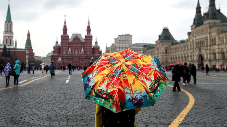 Frankfurter Allgemeine: Россия поборола страх перед санкциями США — чем и привлекает инвесторов