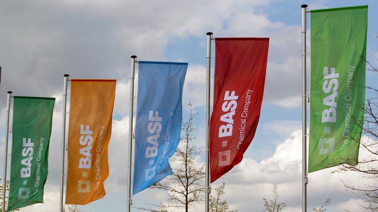 Глава BASF: не Вашингтону решать судьбу «Северного потока — 2»