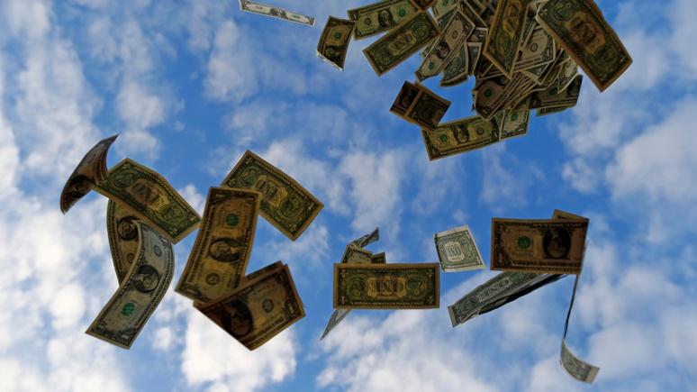 CNBC: ничто так не подрывает мировое господство доллара, как внешняя политика США