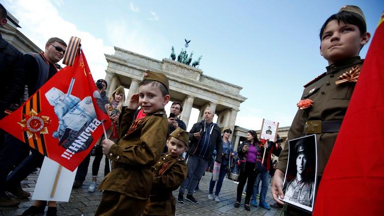 Wunderweib выбрал самые красивые русские имена для детей в Германии