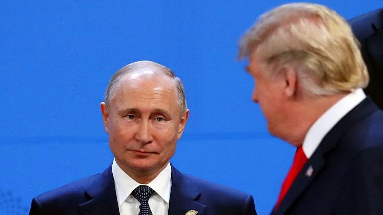 US News: решение Трампа вновь встретиться с Путиным разочарует союзников Украины