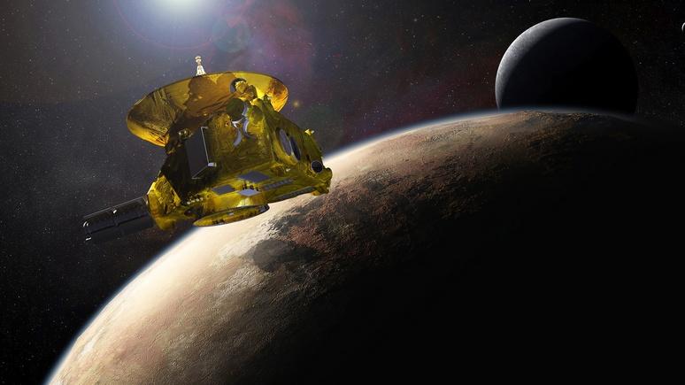 Die Welt: новая «гонка к Луне» угрожает научному исследованию космоса