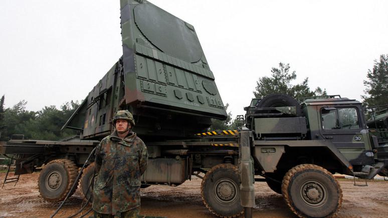 Welt: американские системы Patriot не защитят от российских сверхзвуковых ракет