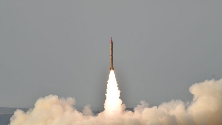Welt: вопрос о размещении ядерного оружия в Европе актуален как никогда