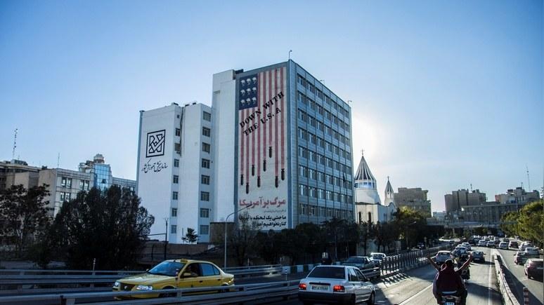 Обозреватель Bloomberg: ультиматум Ирана даёт европейцам повод сплотиться вокруг США