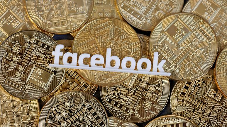 Sky News: новая валюта от Facebook угрожает стабильности мировых финансов