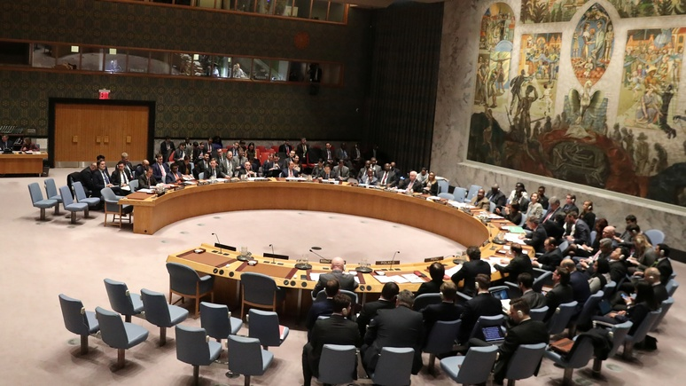 Press TV: Россия и Китай заблокировали в Совбезе ООН инициативу США против КНДР