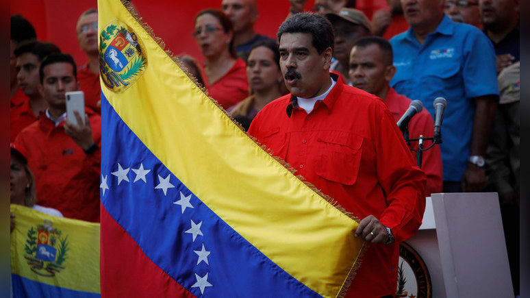 New York Times: свергнуть Мадуро Западу не позволили заблуждения относительно диктатур