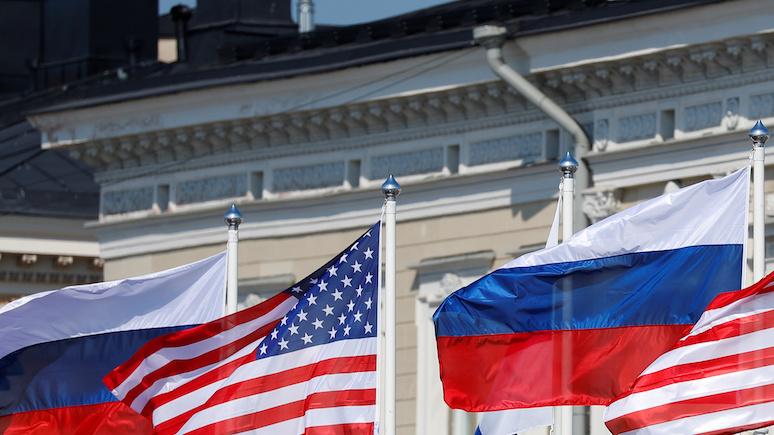 GW: США и Россия хотят окончания войны в Сирии и ограничения послевоенной роли Ирана