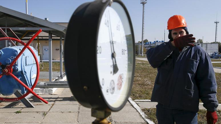 Gazeta Wyborcza: Россия вынашивает планы газовой войны