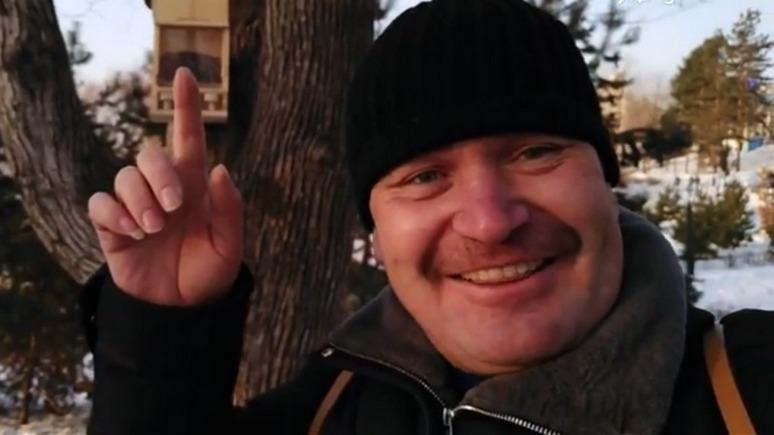 CNN: китаец «дядя Петя» прославился в Поднебесной благодаря русским корням