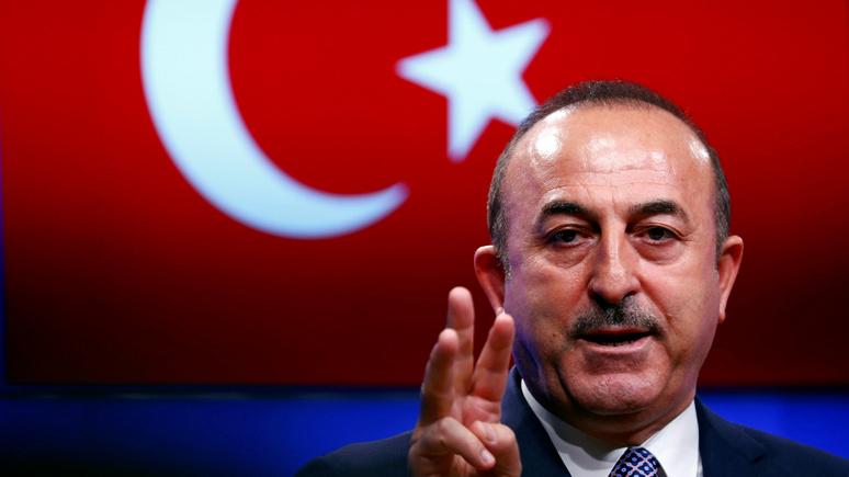 Глава МИД Турции: американские санкции не имеют значения — С-400 уже закуплены