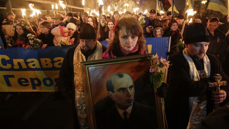 112: киевский суд отменил присвоение двум проспектам имён Шухевича и Бандеры