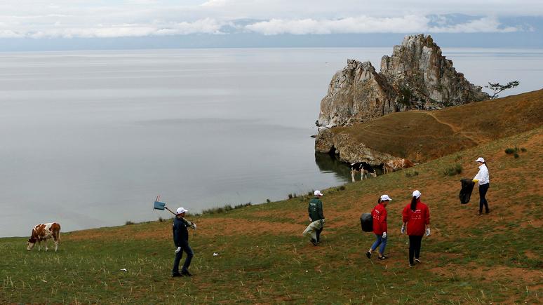 Daily Telegraph: ради будущего Байкала — Россия намерена покончить с неконтролируемым туризмом в его окрестностях