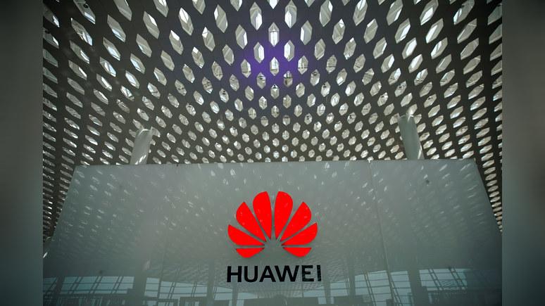 Le Figaro: наказывая Huawei, Вашингтон подрывает мощь собственных цифровых гигантов