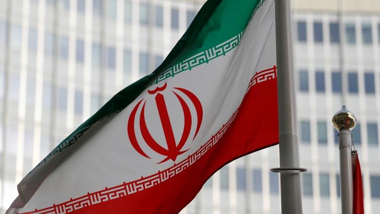 Telegraph: МАГАТЭ подтвердило — Иран превысил лимит запасов урана