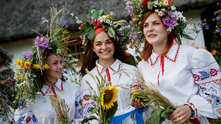 New Zealand Herald: украинцев признали самыми сексуальными — что бы это ни значило