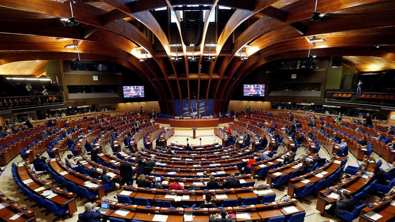 Bild: Россия отказывается возвращать долг Совету Европы