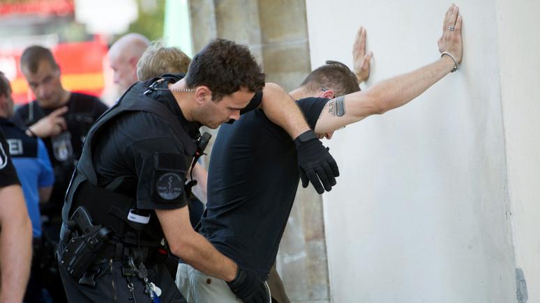 Foreign Policy: немецкие власти не могут эффективно бороться с неонацистским террором