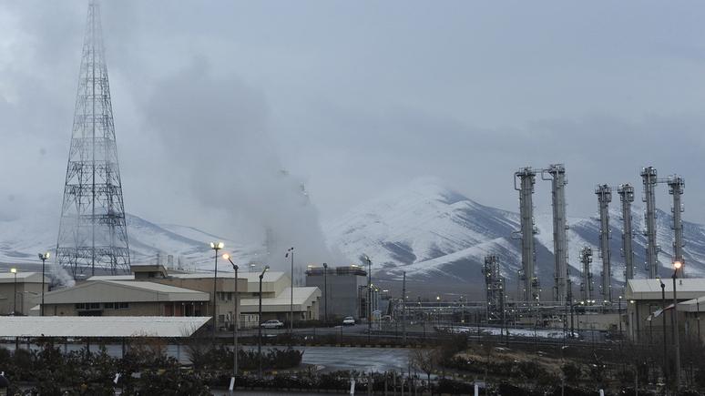 Press TV: Иран возобновит работу ядерного реактора, если Запад не выполнит свои обещания