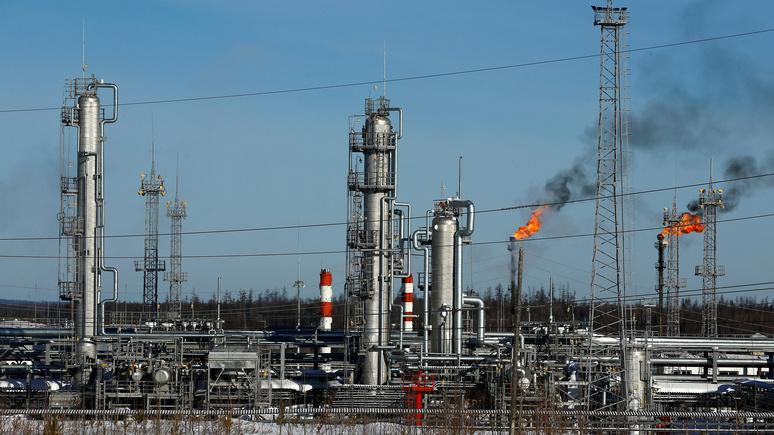 Le Figaro: Туркмения продаст России газ — но не так много, как раньше