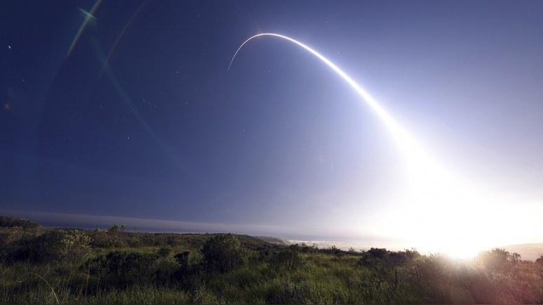 DE: американский генерал рассказал, как США ответят на ядерную атаку России