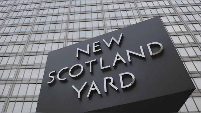 Times: эксперты усомнились в способности Скотленд-Ярда распознавать лица
