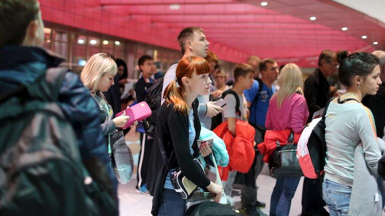 Rzeczpospolita: российские туристы делали ставку на Прагу и Тбилиси