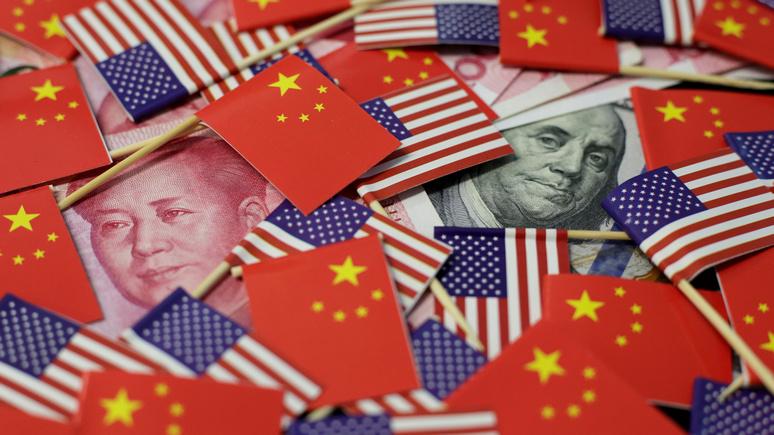 Market Watch: торговая война закончилась — и победил в ней Китай