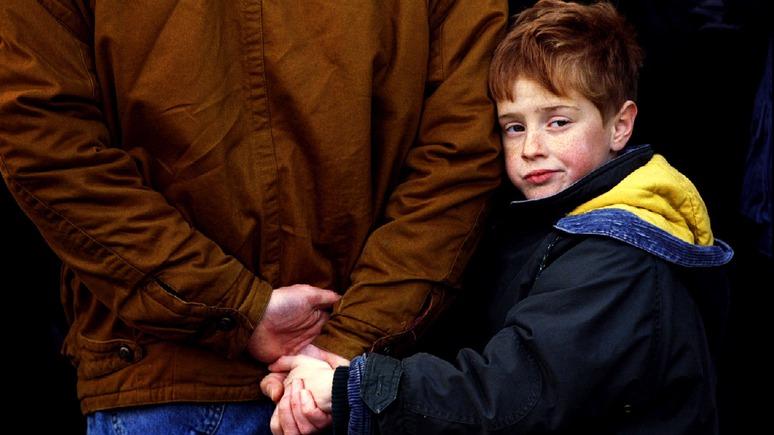 Times: дети всё больше беспокоятся из-за «взрослых проблем» — терроризма и брексита