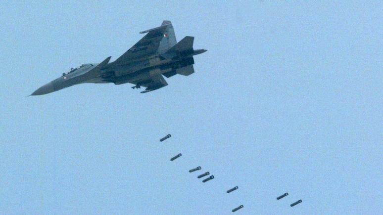Diplomat: Индия закупит у России ещё 18 истребителей Су-30МКИ