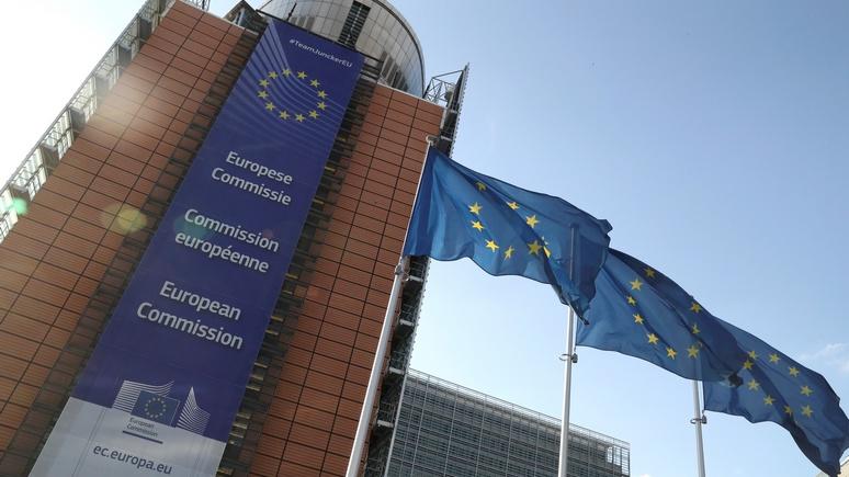 Business Insider: ЕС проявляет опасное бессилие перед лицом США, Китая и России