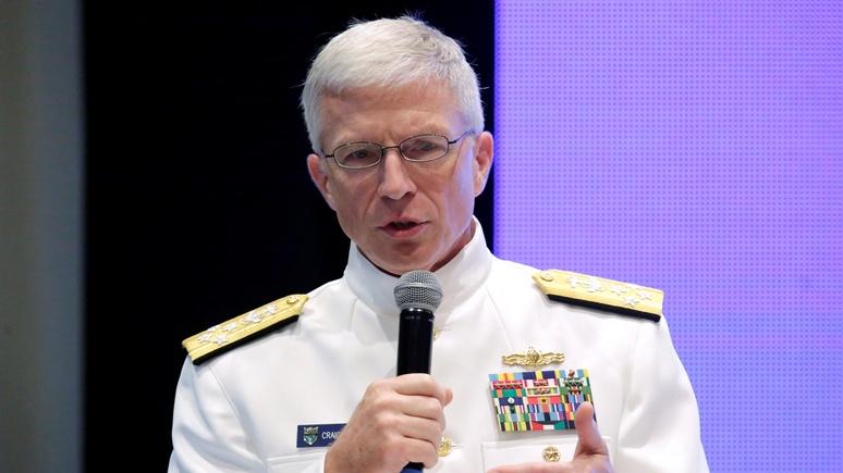 Newsweek: Россию, Китай и Иран американские военные считают главными препятствиями для интересов США в Венесуэле