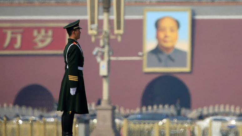 NYTimes: Китай пообещал наказать США санкциями за поставки вооружений Тайваню