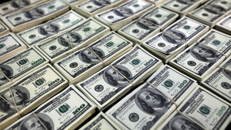 CNN: Минфин США призывает поднять потолок госдолга, чтобы правительство не осталось без денег
