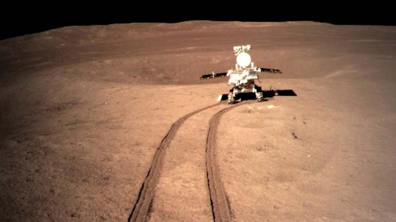 WSJ: кому принадлежит Луна — страны спорят о международно-правовом статусе спутника