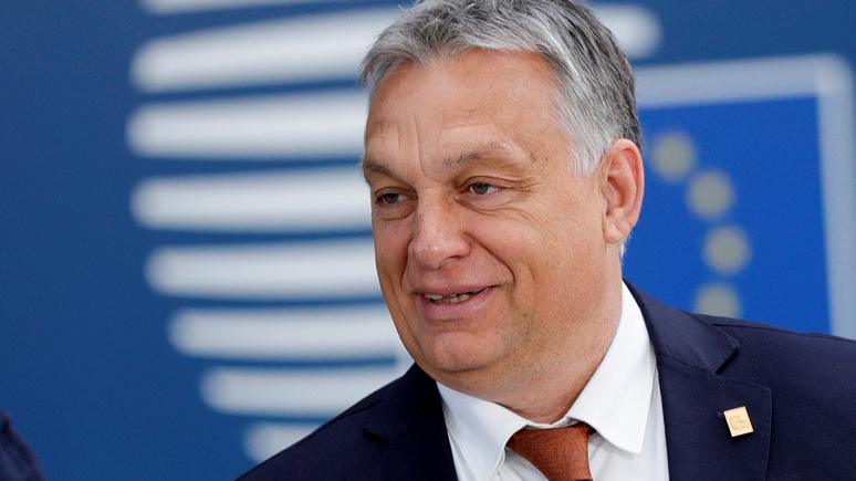 About Hungary: Орбан предупредил Европу о «миллионах мигрантов» в будущем
