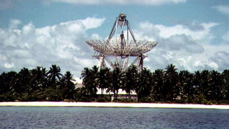 Sun: из-за ядерных испытаний США Маршалловы острова «фонят» больше, чем Чернобыль и Фукусима