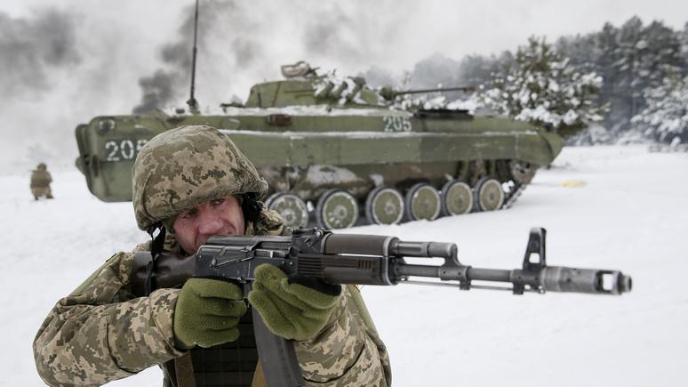Military Times: США есть чему поучиться у Украины — ведь она «воюет с Россией»