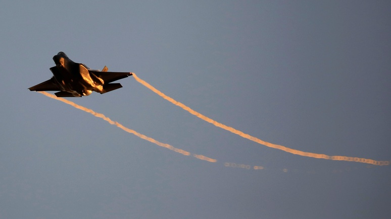 FP: оставшись без F-35 по инициативе США, Турция отправится за самолётами в Россию