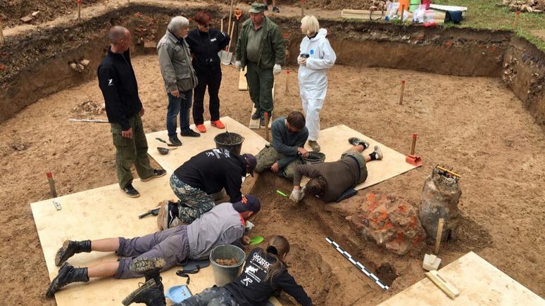 Le Figaro: ДНК-тест покажет, действительно ли в России нашли останки любимого Наполеоном генерала
