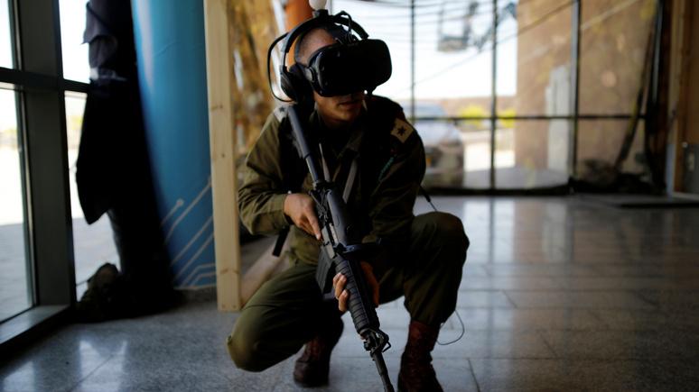 Telepolis: американская армия внедряет очки дополненной реальности
