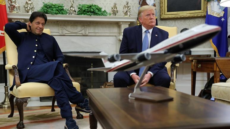 USA Today: Трамп сказал, что мог бы победить в войне в Афганистане за неделю