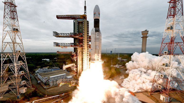 El Periódico: дёшево и сердито — Индия намерена обойти США, Россию и Китай в космической гонке