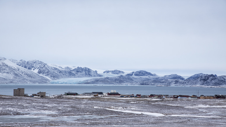 Gazeta Wyborcza: в холодной войне за арктические богатства Россия опережает конкурентов