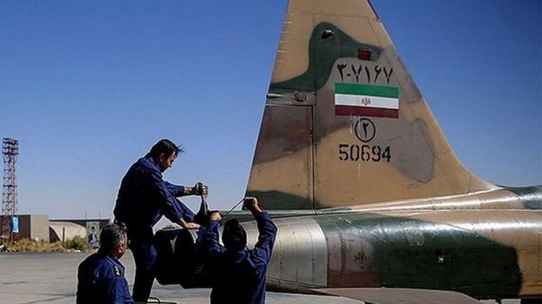 Press TV: используем при необходимости — Иран предупредил о наличии у него межконтинентальных дронов