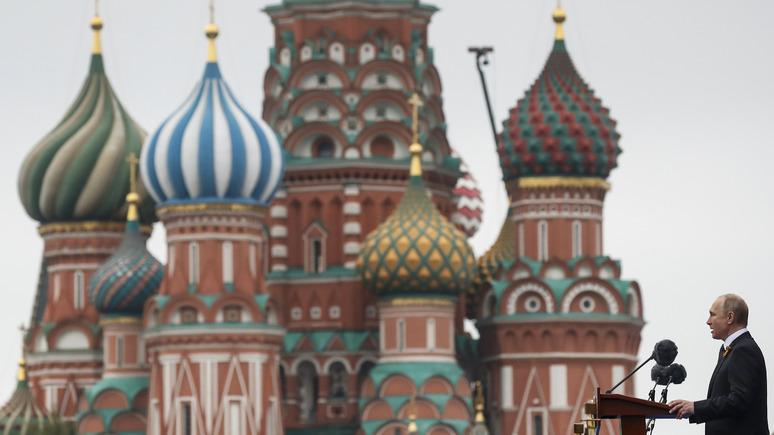 Чешский аналитик: будь я русским, поддерживал бы Путина — это лучший вариант