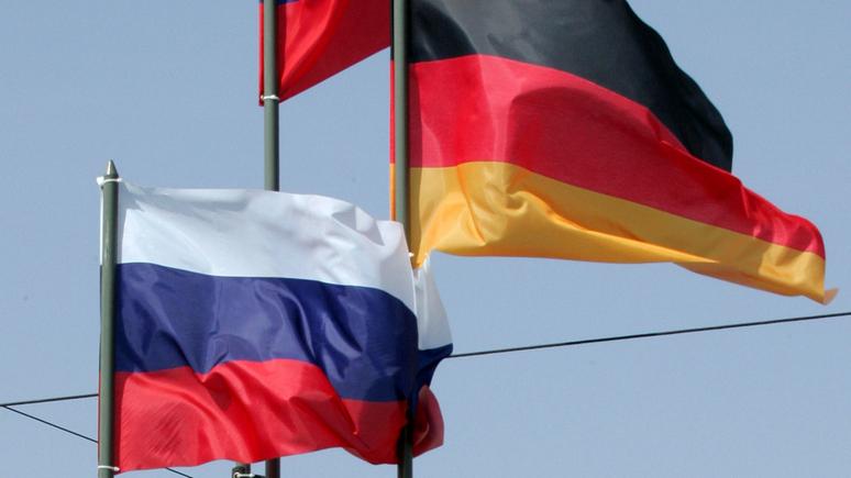 «Знают, что такое давление извне»: Der Tagesspiegel выяснила, почему антироссийская политика Запада восточным немцам не по душе