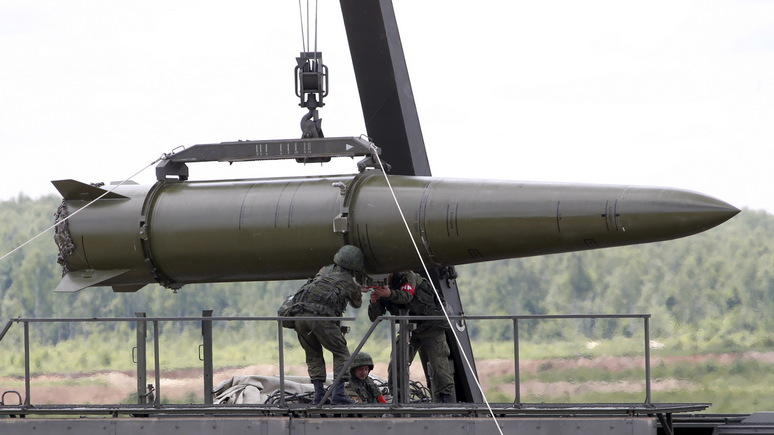 Австрийский профессор: Россия заплатит слишком высокую цену, если применит ядерное оружие против НАТО